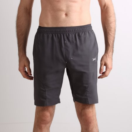Men's XOLO Shorts (Grey) Code :039005