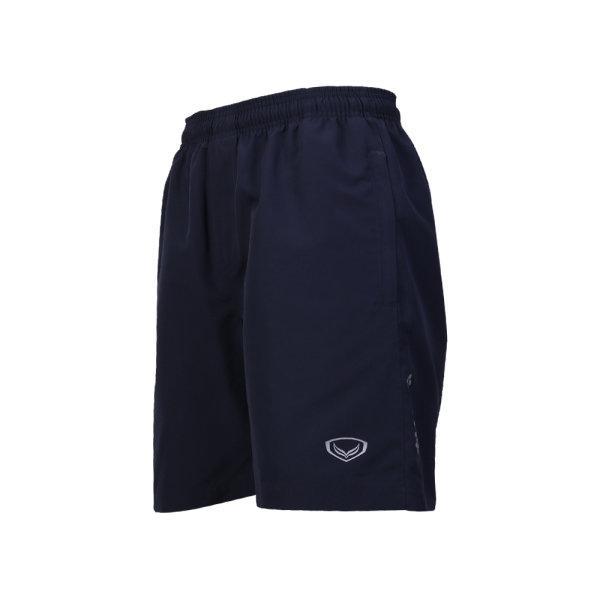 กางเกงขาสั้นแกรนด์สปอร์ต รหัสสินค้า:002212  (สีกรม)