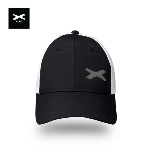XOLO High-Den X Cap Code: 041024 (Black)