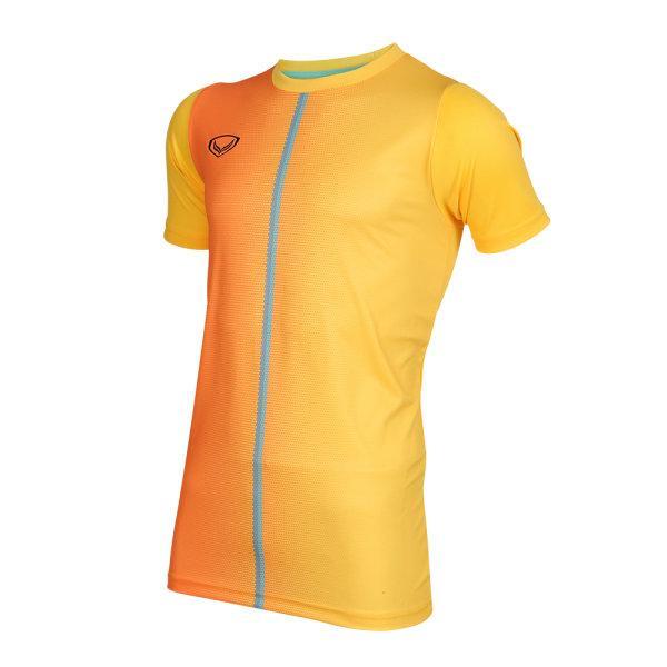 เสื้อกีฬา 2019 ตะกร้อชาย รหัส :038724(สีเหลือง)