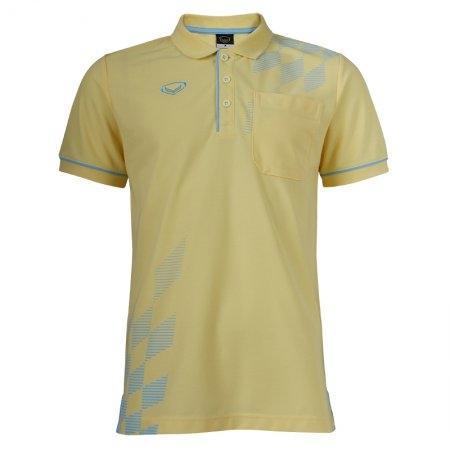 เสื้อโปโลชายแกรนด์สปอร์ต รหัสสินค้า : 012537