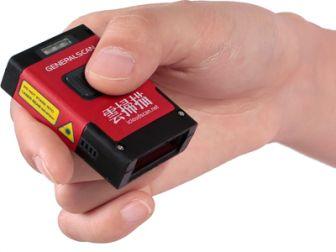 แนะนำการใช้งานเบื้องต้นของเครื่องอ่านบาร์โค้ด Barcode Scanner (Generalscan GS-M100BT-1D)