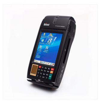 คอมพิวเตอร์พกพา (Handheld Computer) Bitel Flex7000