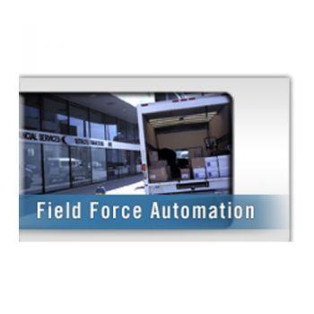 Field Force Automation : SmartService