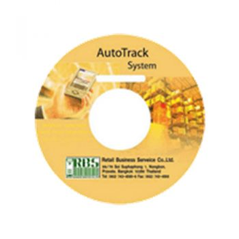 Fixed Asset Tracking : SmartTrack