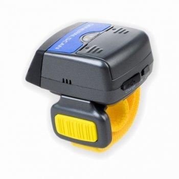 เครื่องอ่านบาร์โค้ด (Barcode Scanner) Generalscan R1500BT-2D