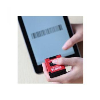 เครื่องอ่านบาร์โค้ด (Barcode Scanner) Generalscan M500BT-2D