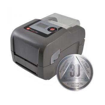 เครื่องพิมพ์บาร์โค้ด (Barcode Printer) Hunywell (Datamax O'neil) E-4204B