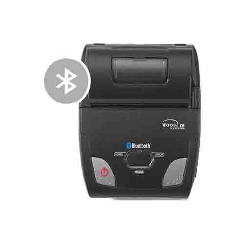 เครื่องพิมพ์ใบเสร็จพกพา (Mobile Printer) Woosim รุ่น WSP-R341 (3 Inchs)