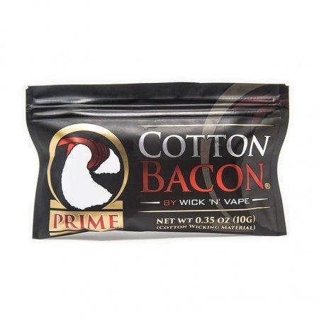 Authentic Cotton Bacon PRIME