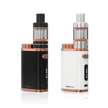 Eleaf iStick Pico Kit with Melo III Mini