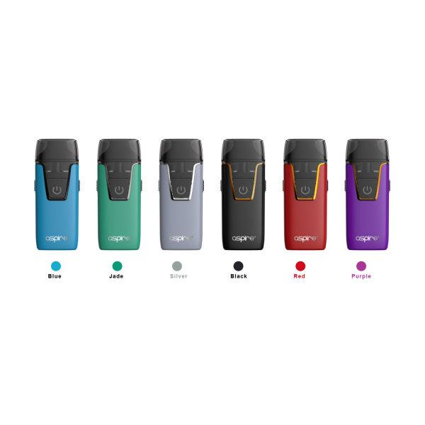 Aspire Nautilus AIO 4.5ml Starter Kit