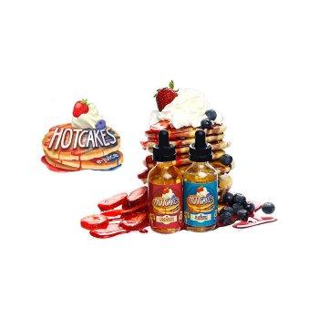 USA Hotcakes 60ML (70%VG)