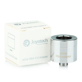 Joyetech eGrip RBA 510 Adaptor (FOR CUBIS/BF RBA)