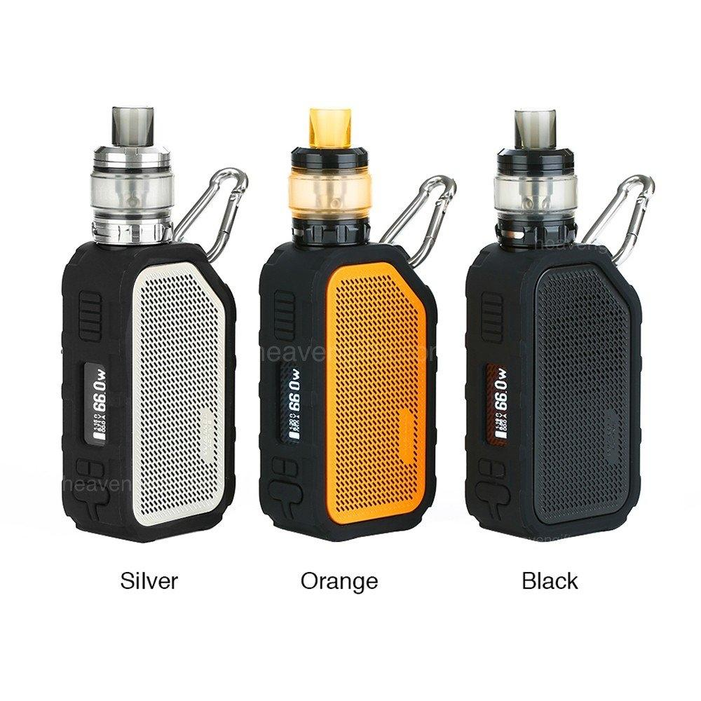 Wismec Active Kit with Amor NS Plus
