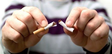 ลด ละ เลิก บุหรี่ ด้วยบุหรี่ไฟฟ้า