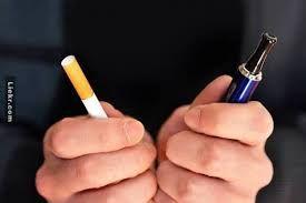 Step ง่าย ๆ ที่จะช่วยให้เลิกบุหรี่ได้ด้วยการสูบบุหรี่ไฟฟ้า