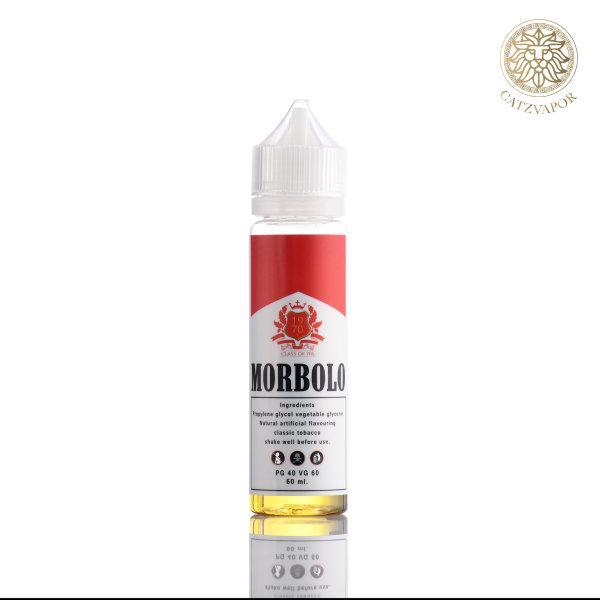 น้ำยาบุหรี่ไฟฟ้า MORBOLO RED 3mg 60ml