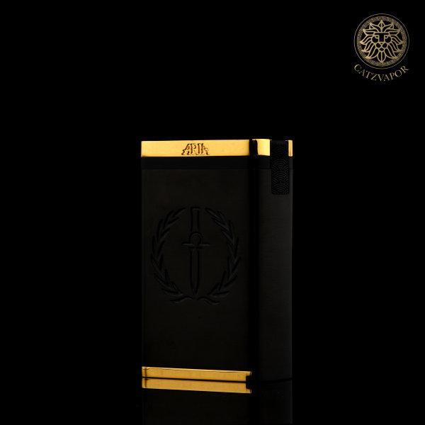 บุหรี่ไฟฟ้า CKS x Aria Fujin Box Mod