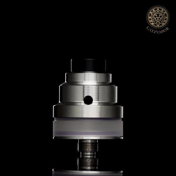 อะตอมบุหรี่ไฟฟ้า LESTAT RDTA BY Creavap  (France)