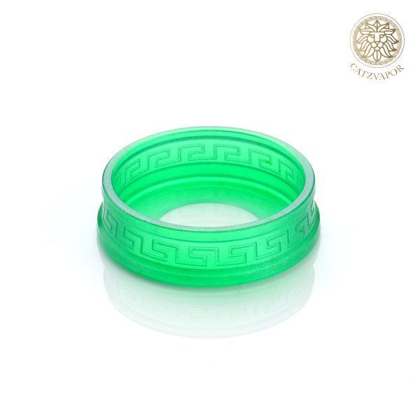 แหวนรองอะตอมบุหรี่ไฟฟ้า GREEN BEAUTY RING 24mm