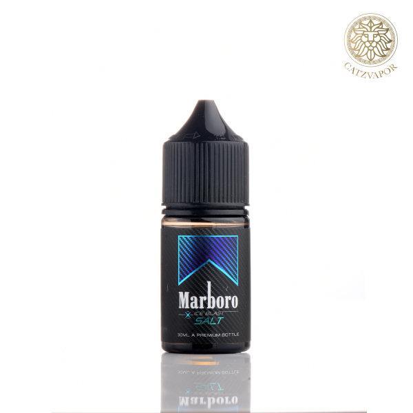 น้ำยาบุหรี่ไฟฟ้า SALT NIC MARBORO 3 กลิ่น 30mg 30ml