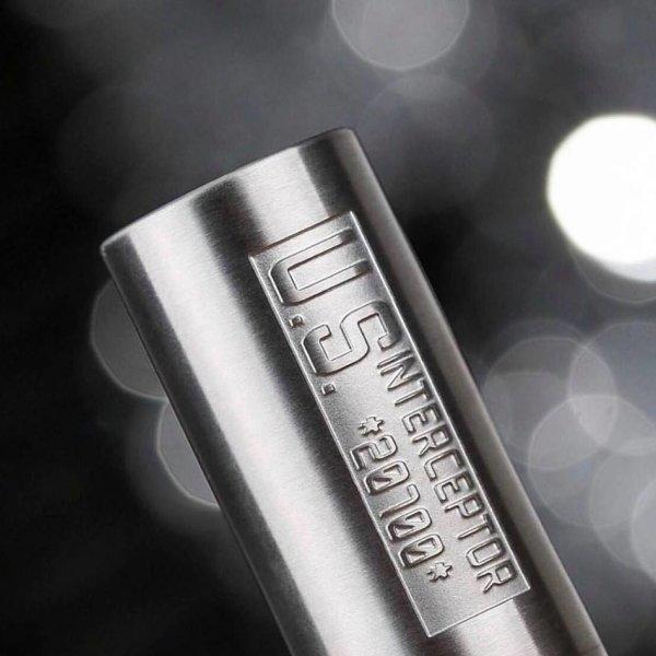 บุหรี่ไฟฟ้า U.S. INTERCEPTOR 20700
