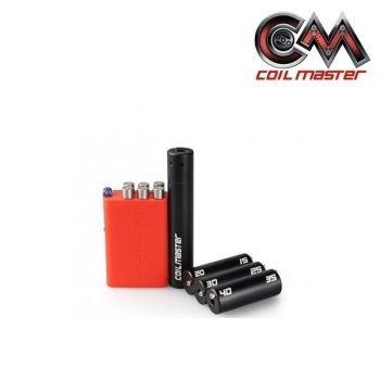 Coil Master V.4 6 in 1