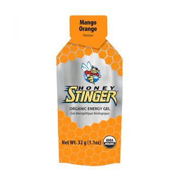 Honey Stinger Mango Orange Gel