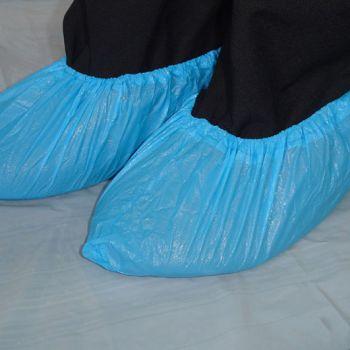 ถุงคลุมรองเท้า