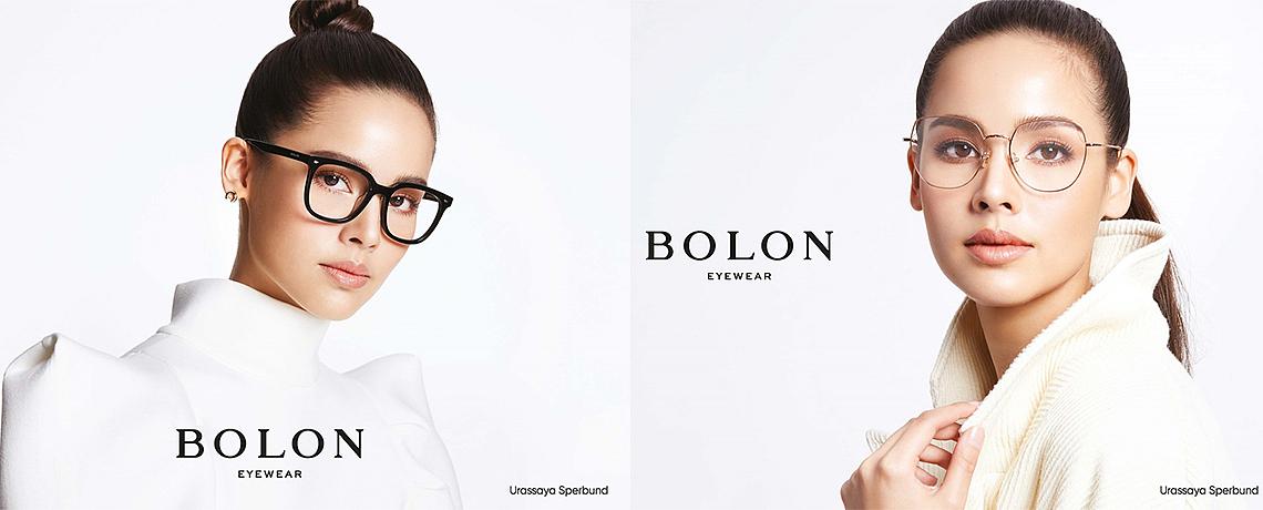 bolon eyewear banner