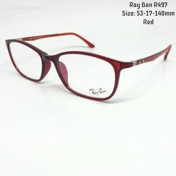 RayBan R497