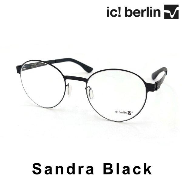 Ic berlin Sandra