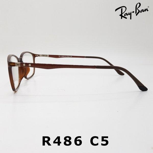 RayBan R486