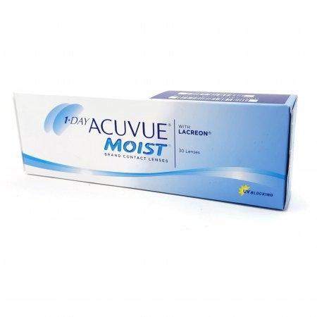 1Day Acuvue Moist ( 1Box )