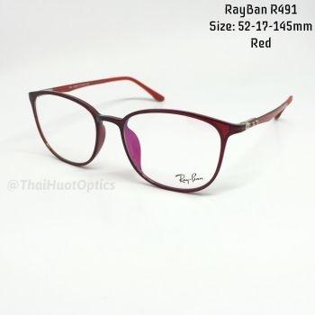 RayBan R491
