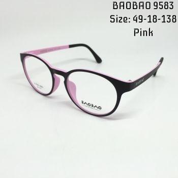 BAOBAO 9583