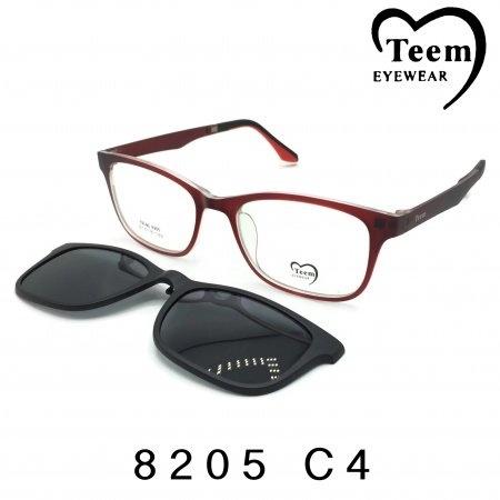 Teem 8205