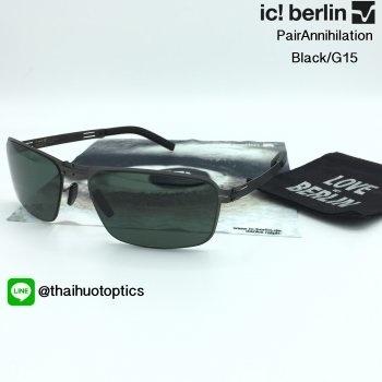 Ic Berlin PairAnnihilation