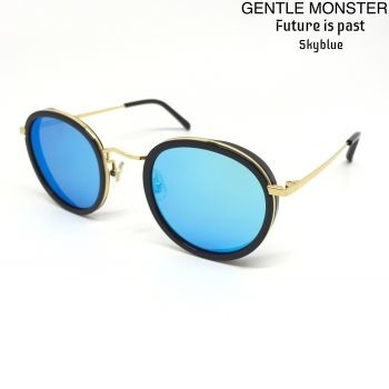 GENTLE MONSTER Future is past