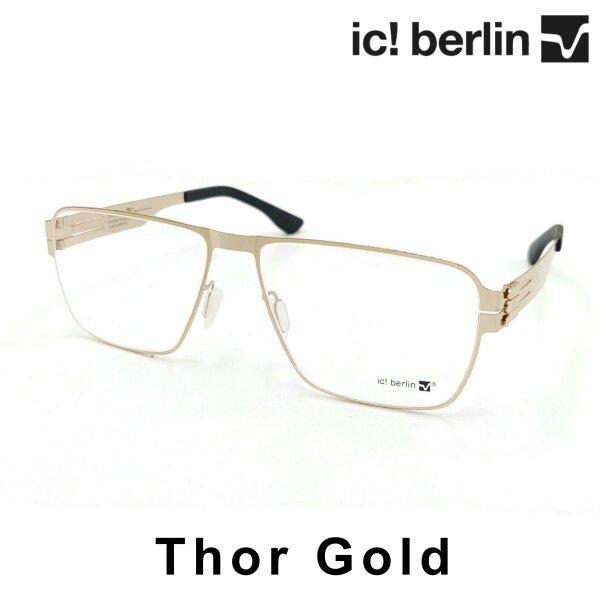 Ic berlin Thor