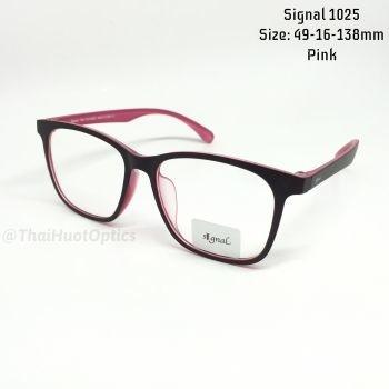 Signal 1025