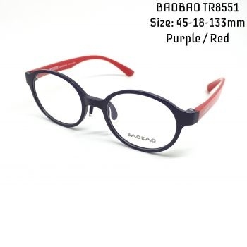 BAOBAO TR8551