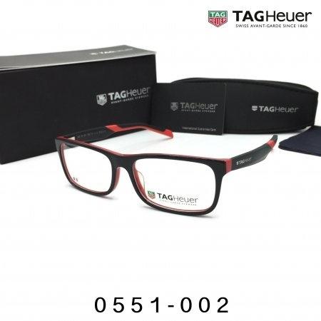 TAG Heuer 0551