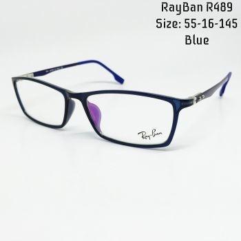 RayBan R489