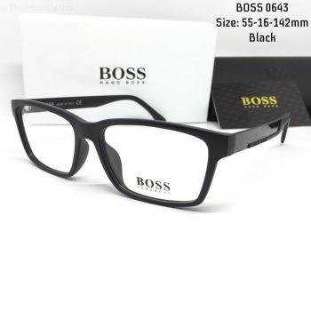 BOSS 0643