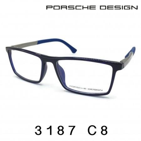PORSCHE DESIGN 3187