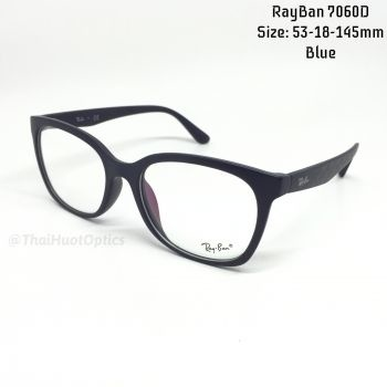 RayBan 7060D
