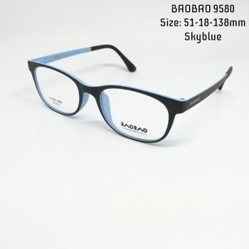 BAOBAO 9580