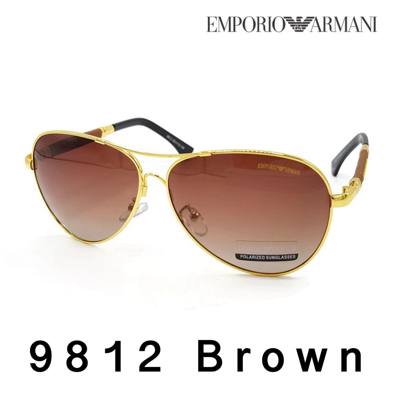 EMPORIO ARMANI 9812